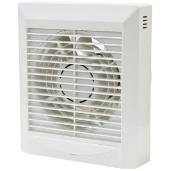 arateur d air lctrique detecteur humidit vmc de salle de bain avec timer accessoires ventilation et climatisation mural achat prix fnac