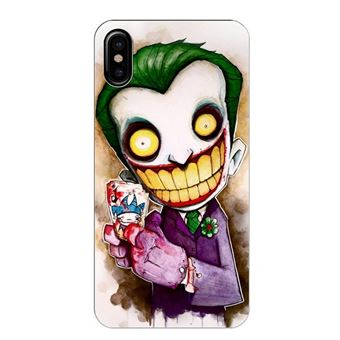 coque iphone xs max smile
