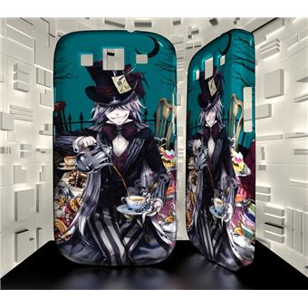 Coque Samsung Galaxy Grand Prime Manga