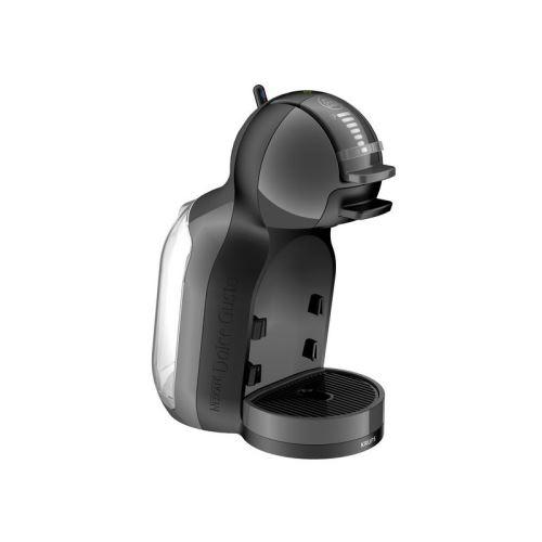 Cafetière à capsules Krups KP1208 Mini Me Dolce Gusto 15 bar 0,8 L 1500W Noir