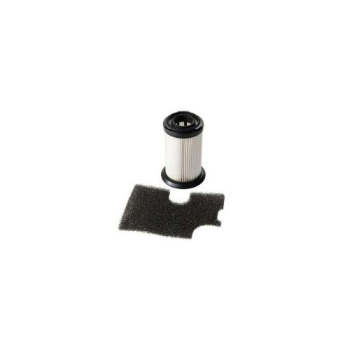 Filtre hepa + filtre mousse pour aspirateur tornado - zanussi - 5628914