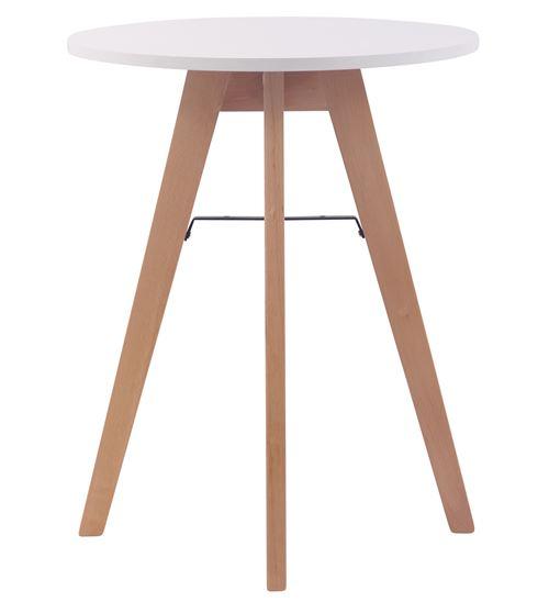 Table de cuisine Viktor , 60 cm