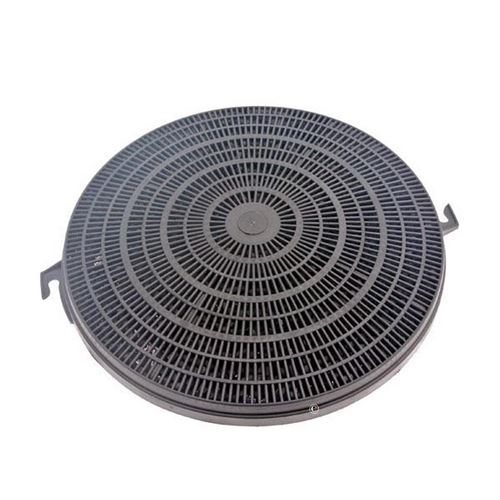 Filtre charbon type 211 CHF211 Hotte FCH240 480181700942 FAURE, ARTHUR MARTIN ELECTROLUX, FAGOR, CANDY, ARTHUR MARTIN, BRANDT, ROSIERES, FAR - 37245