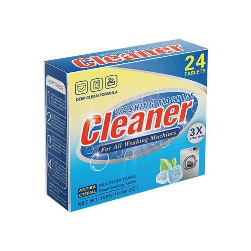 Tablettes de nettoyage 24 comprimés