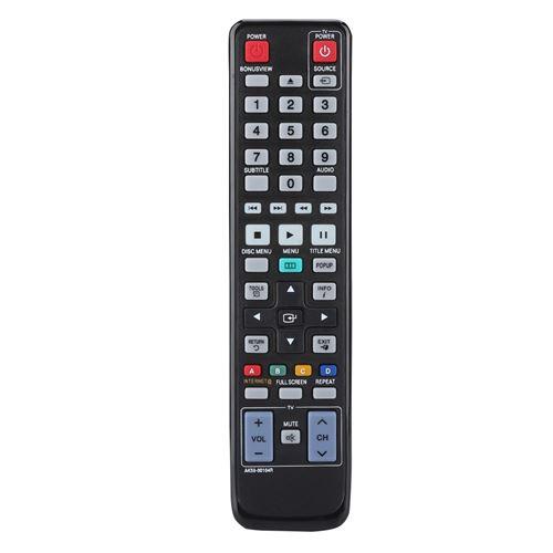 Télécommande de Lecteur DVD pour Samsung AK59-00104R