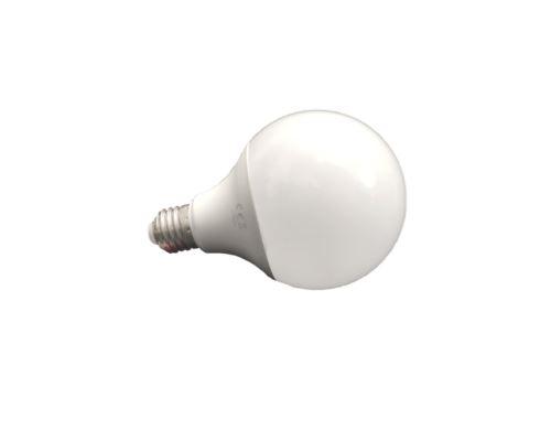 Ampoule E27 LED 12W 220V G95 300° Globe - Blanc Froid 6000K - 8000K - SILAMP