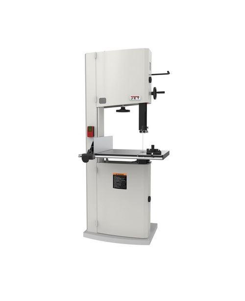 JET - Scie à ruban Mono 230V 1,5kW 2.0HP 406mm - JWBS-18-M