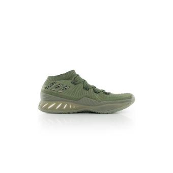 Crazy Vert Basketball Explosive Low Chaussure Adidas 2017 De Kaki 8PwOn0k