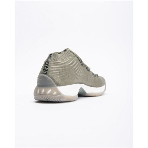 Chaussure de Basketball adidas Crazy Explosive Low 2017 Vert