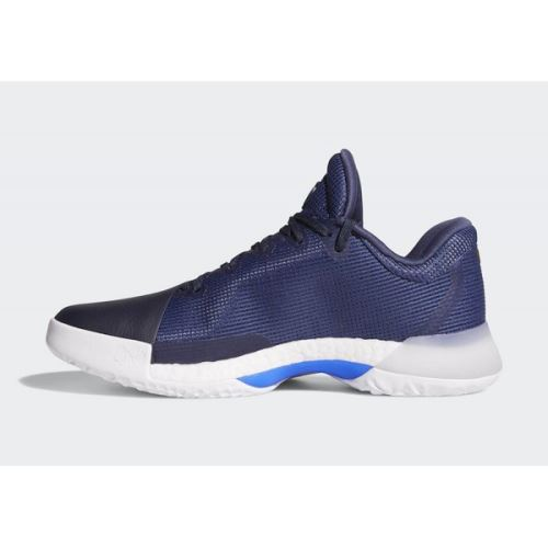 Chaussure de Basketball adidas James Harden Vol.1 Bleu Navy pour homme Pointure 47 13