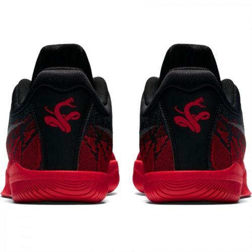 Chaussure de BasketBall Nike Kobe Mamba Rage Premium Noir et