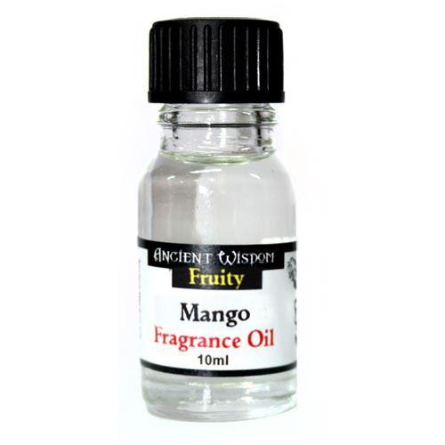 Huile parfumée Mangue 10ml