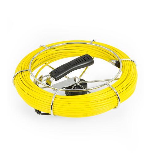 DURAMAXX 40 m Câble supplémentaire 40m pour caméra Inspex 4000