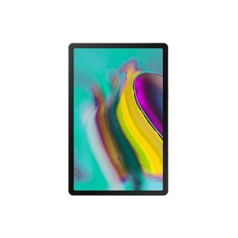 "Samsung Galaxy Tab S5e - Tablet - Android 9.0 (Pie) - 64 GB - 10.5"" Super AMOLED (2560 x 1600) - microSD sleuf - zwart"