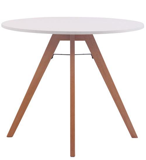 Table de cuisine Viktor , 90 cm