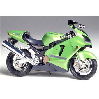 Kawasaki Ninja ZX-12R - 1/12 Scale Motorcycle Series
