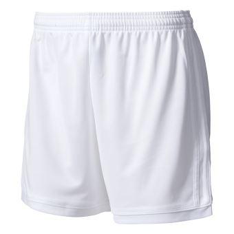 short adidas blanc femme