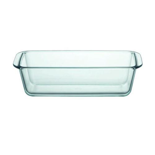 finlandek moule a cake en verre - 24x10 cm