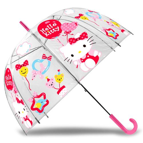 Hello Kitty parapluie filles 48 cm polyester