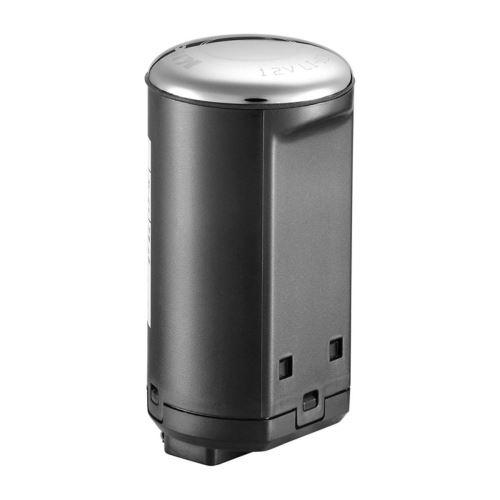 Kitchenaid 5kcl12iber Chargeur Noir, Argent