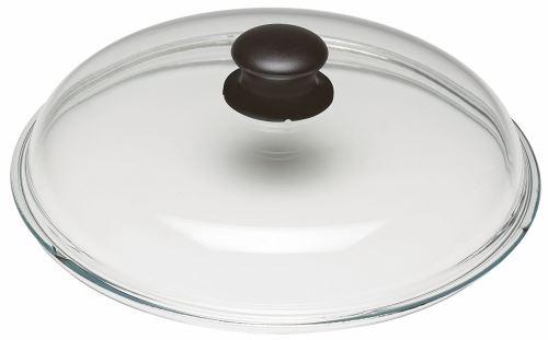 Kitchen Craft Ballarini Couvercle De Verre, 20 Cm