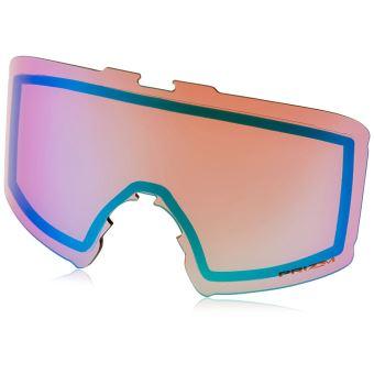 ee9b5cbdfeee9 -22€ sur Oakley Line Miner Ecran Lunette de Ski Mixte - Accessoires de  sports d hiver - Achat   prix