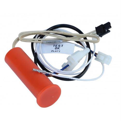 Electrode à incandescence BUD. - Electrode à incandescence BUD.