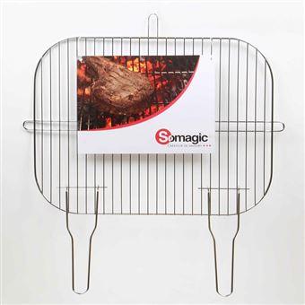 Grille barbecue somagic à prix mini