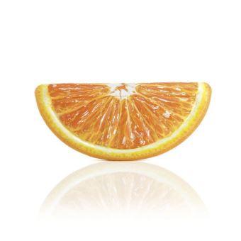 Bouée Intex Quartier d'orange