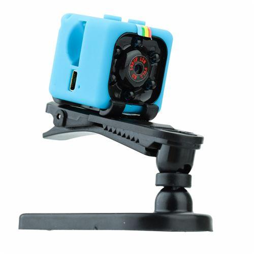 SQ11 Mini Caméra DV 1080P Infrarouge Vision Nocturne Encastré Voiture DV Numérique Enregistreur Vidé