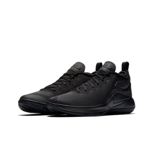 Chaussure de Basketball Nike Zoom Lebron Witness 2 Noir pour