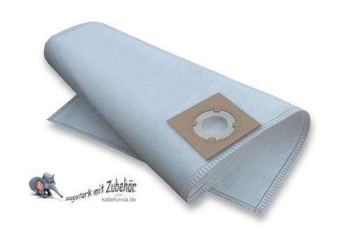 5 Filtres kallefornia k914 pour sacs kärcher NT 700