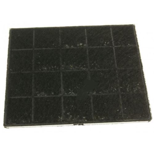Filtre charbon x1 pour hotte best - m532539