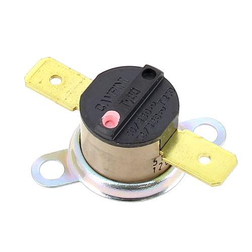 Thermostat securite 120° pour Four Smeg