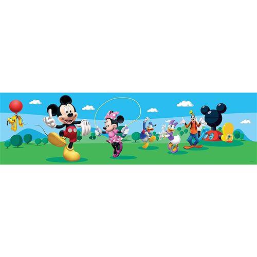 Frise Mickey et ses amis Disney