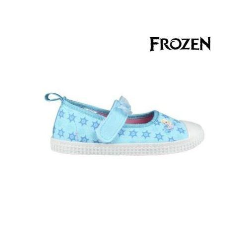 Chaussures casual enfant Frozen 72887 Bleu (Taille des chaussures 28)