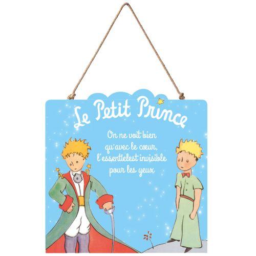 Décoration murale Le Petit Prince - Le Cœur