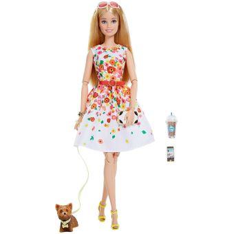 Barbie collection TheBarbieLook  Robe de printemps , Poupée , Achat \u0026  prix