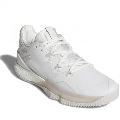 Chaussure de Basketball adidas Crazy Light Boost 2018 Low