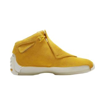 air jordan jaune