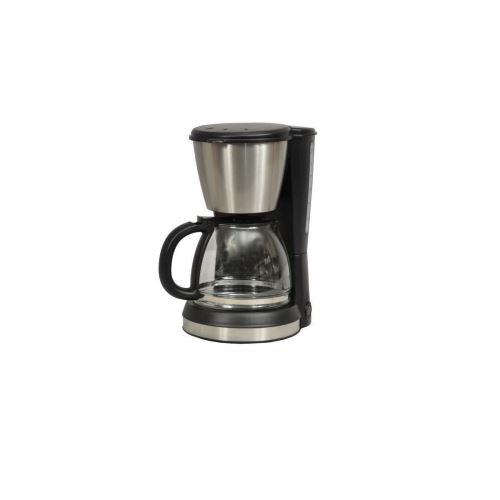 Kitchen Chef Ksmd250 Cafetiere - 15 Tasses - Inox/noir