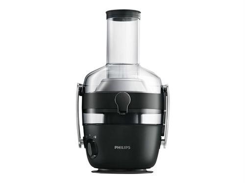 Philips Avance Collection HR1919 - Centrifugeuse - 1 litre - 1000 Watt - noir