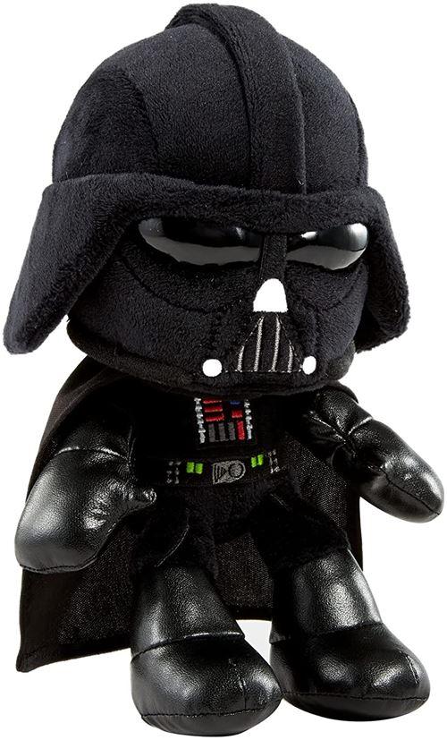 Peluche Officielle 20cm - Star Wars - Personnage / Figurine - Darth Vader - GXB27