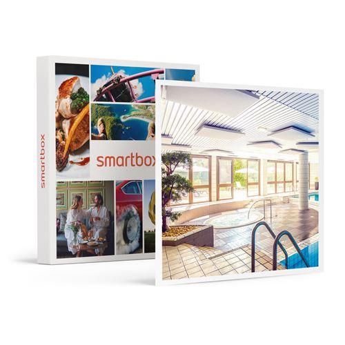 SMARTBOX - Séjour détente et spa en hôtel Mercure 4* près de Tours - Coffret Cadeau