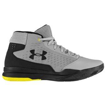 Chaussures de Basketball Under Armour Hommes