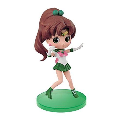 Figurine Sailor Moon de 2,8 po Sailor Moon de Banpresto, Q Posket Petit, Volume 2
