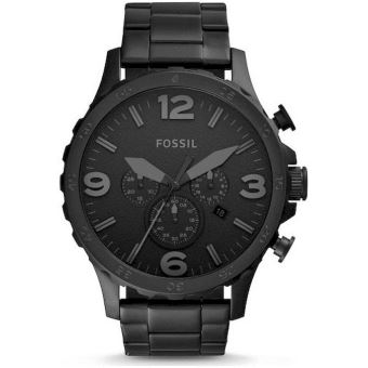 Fossil Chronographe Homme Homme Montre Fossil Montre Jr1401 Jr1401 Homme Montre Chronographe Fossil OPwXZTkliu
