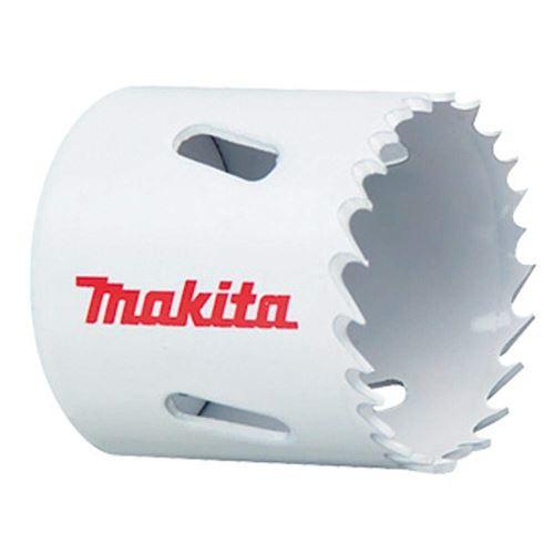 Makita de d 17011 – Couronne bimetalica de 22 mm pour acier inoxydable, métal, bois ou du plastique