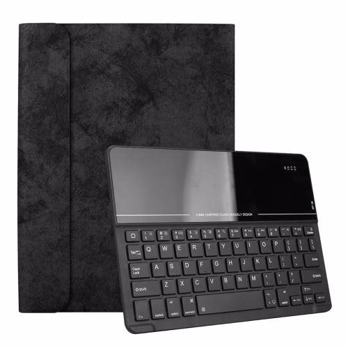 Nouveau pour iPad Pro 11 pouces clavier Bluetooth cas avec rétro-éclairé Smart Case Cover @Uiao342