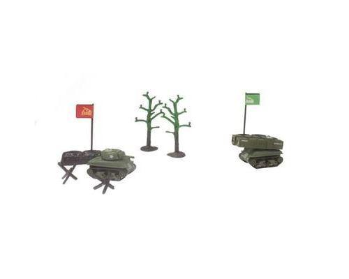 RC chars et Panzer Antiaéro-AVIATION A CONSTRUIRE